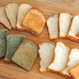 食特化型WEBメディアの「macaroni」さんでピーターパンのロングライフパンをご紹介いただきました。